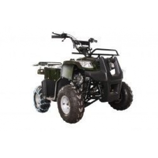 Детский квадроцикл Avantis Hunter Junior (50сс)-1025824