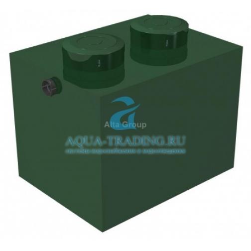 Промышленный жироуловитель Alta-M-OS 25-1680-222562