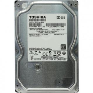 Жесткий диск Toshiba SATA-III 500Gb DT01ACA050 (7200rpm) 32Mb 3.5_M_K