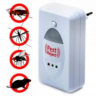 Отпугиватель насекомых и грызунов Pest Reject Китай-37456335