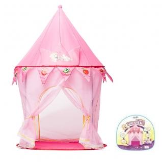 """Игровая палатка """"Сказочная"""" в сумке Shantou-37719923"""