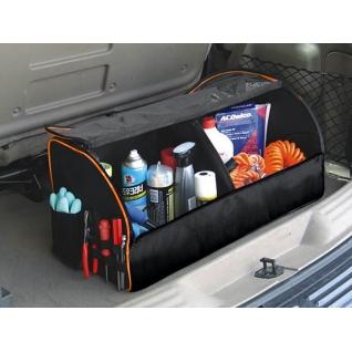 Органайзер в багажник автомобиля Large Ultimax Trunk A15-1717 (75х36х30 см, прозрачная крышка)