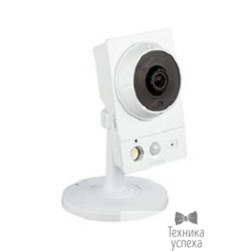 D-Link D-Link DCS-2136L/RU/A1A Беспроводная сетевая HD-камера-2744880
