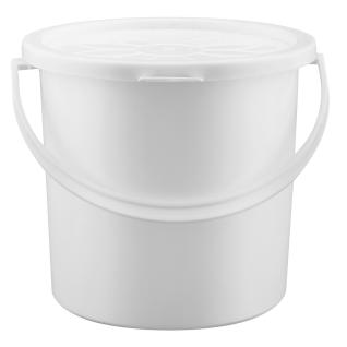 Ведро 2,5 литра с герметичной крышкой