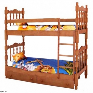 """Двухъярусная кровать """"Шрек-2""""-37467622"""