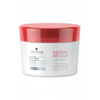 Schwarzkopf БК RR Восстановление -Маска для волос