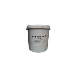 Смазка WOLF MULTI MOLY GREASE 2 400гр