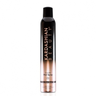 CHI Kardashian Beauty Pure Glitz Hair Spray - Лак для волос