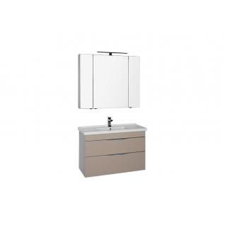 Комплект мебели для ванной Aquanet Эвора 00184562-11491389