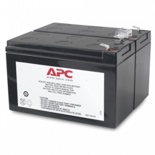 APC by Schneider Electric Батарея ИБП APC Battery replacement kit for BR1100CI-RS APCRBC113