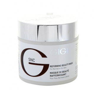 GIGI SNC Biomarine Refirming Beauty Mask - Маска Красоты Укрепляющая