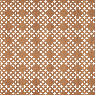 Декоративная решетка Presko Рондо 60х90