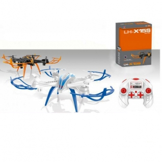 Квадрокоптер р/у LH-X15S (на аккум., свет)-37739961