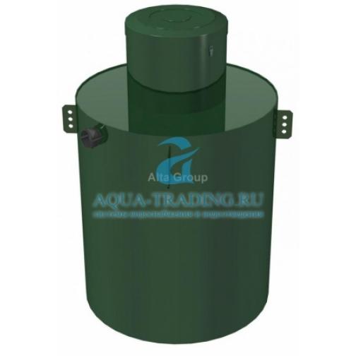 Промышленный жироуловитель Alta-M-OR 7-500-222568