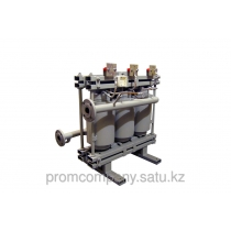 Высокотемпературный котел электрический индукционный ИКН-ВТ-250