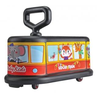 Каталка KidCar - Трамвай Moby Kids-37714858