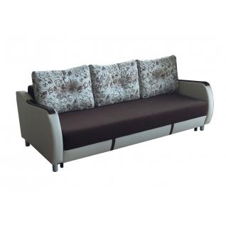 Милан 11 диван-кровать с подлокотником-5271056