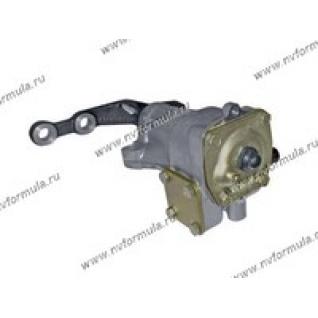 Рулевой механизм редуктор 2101-03 2106 Тольятти в сборе-424255
