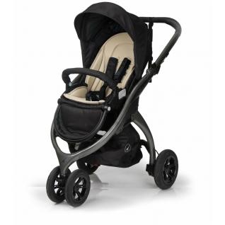 Аксессуары CASUALPLAY SEAT-PAD AVANT KUDU SAND (матрасик для коляски)-37650037