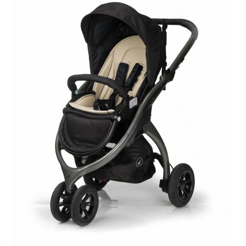 Аксессуары CASUALPLAY SEAT-PAD AVANT KUDU SAND (матрасик для коляски) 37650037