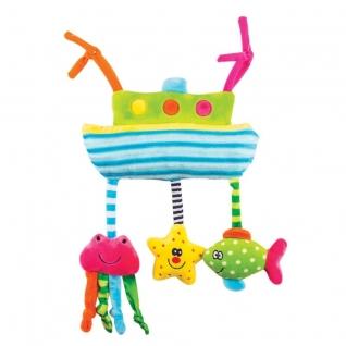 """Игрушка - подвес """"Морские приключения"""" Happy Snail-37896074"""