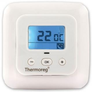 Терморегулятор THERMOREG TI-950 THERMO (программируемый)