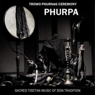 "PHURPA ""Trowo phurnag ceremony""-5099850"