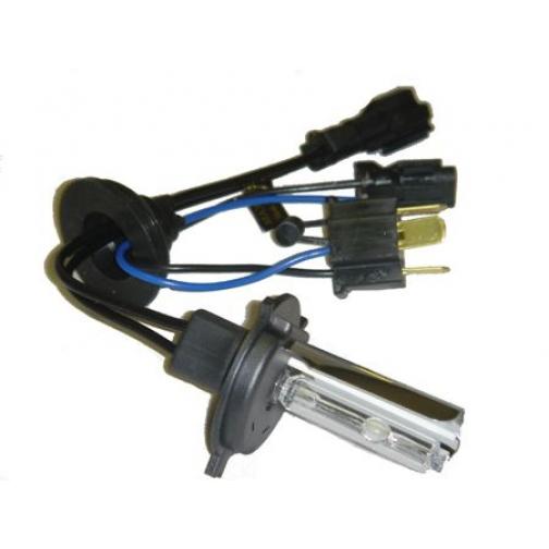 Лампа ксеноновая Clearlight H4 5000K-5301545
