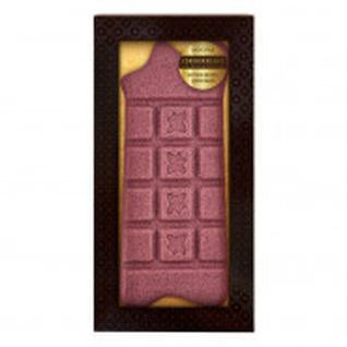 Шоколад ЧЕРНОСМОРОДИНОВЫЙ в блистере, 75 г