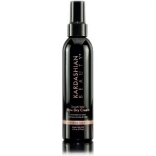 CHI Kardashian Beauty Smooth Styler Blow Dry Cream - Сухой крем для укладки волос