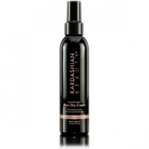 CHI Kardashian Beauty Smooth Styler Blow Dry Cream - Сухой крем для укладки волос-4942884