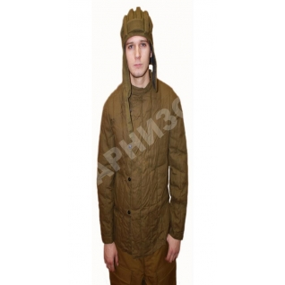 Тужурка солдатская-8170970