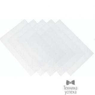 Fellowes Fellowes Обложки для переплета Transparent FS-53763 (А4, 300 мкм, 100шт, прозрачный, pvc)