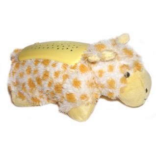 """Ночник-подушка """"Жираф"""" (свет), 32 см-37741003"""