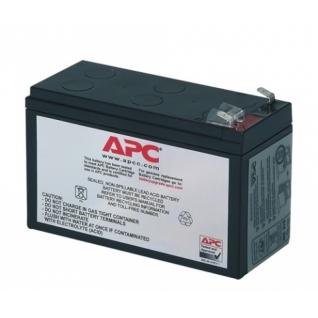 APC by Schneider Electric Батарея ИБП APC Battery replacement kit for BK250EC, BK250EI, BP280i, BK400i, BK400EC, BK400EI, BP42