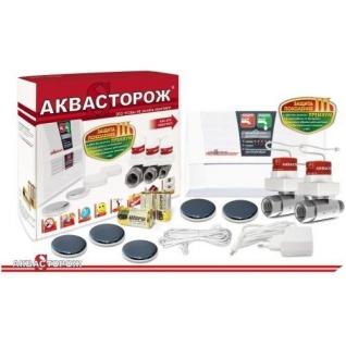 Комплект Аквасторож Эксперт Радио 1*25 PRO