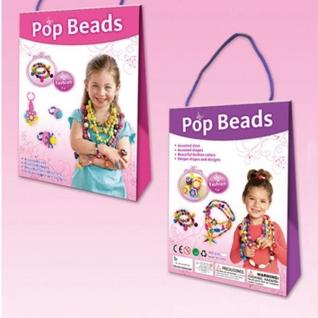 Набор бусин для рукоделия Pop Beads-37740581