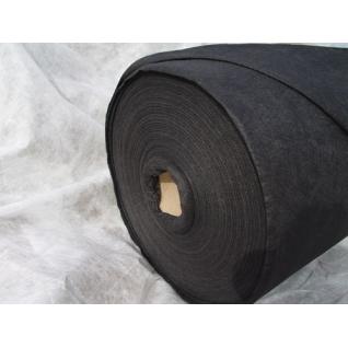 Материал укрывной Агроспан Мульча 60 черный рулонный, ширина 2.1м, намотка-83261