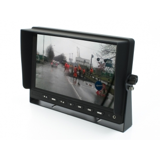 """Парковочный монитор 10.1"""" для грузовиков и автобусов AVIS AVS4711TM Avis-833197"""