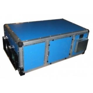 Приточно-вытяжная установка AIR SC LHE-150WB с рекуперацией, автоматика, ПУ-6440866