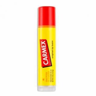 Carmex Carmex Lip Balm Original Stick бальзам для губ, 4,25 г.
