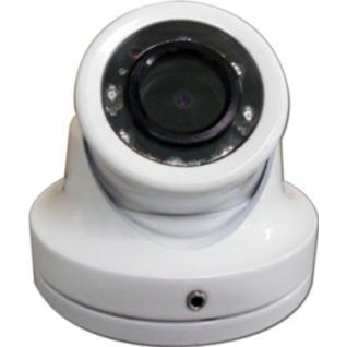 Видеокамера Lowrance Mini Camera, Fixed color w/Ir (000-10930-001)