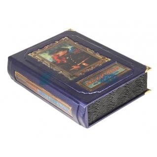 Книга подарочная. П. С. Нахимов. Адмирал Ее Величества России (в шкатулке)