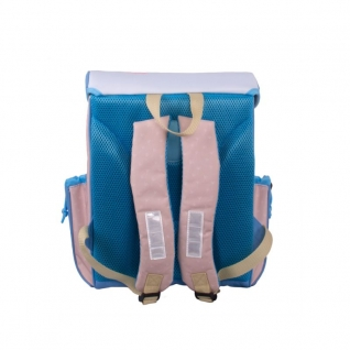 Школьный рюкзак Акварель Gulliver рюкзаки-37897847