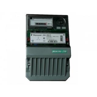 Электросчетчик Меркурий 230 AM-03 однотарифный-1427175