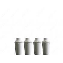 Сменный модуль Аквафор В100-6 (комплект 3+1) для жесткой воды Аквафор