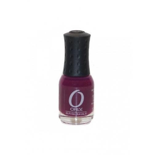 Orly Лак для ногтей №642 hype mini-4940893