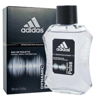 Adidas Dynamic Pulse туалетная вода, 50 мл.