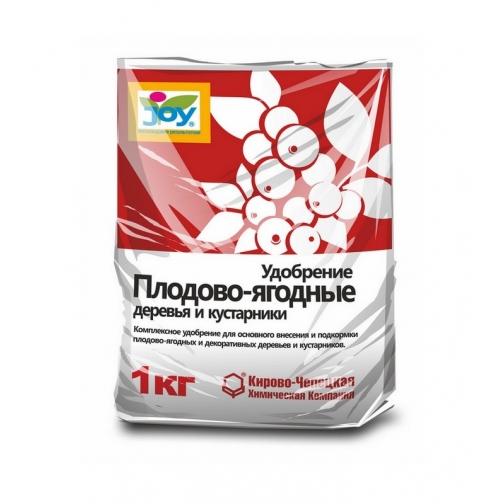 Удобрение Плодово-ягодные 1кг-822147