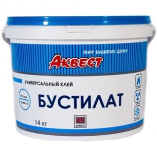 Клей Бустилат Аквест-45 14 кг.